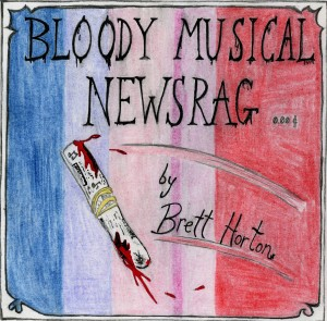 Bloody Musical Newsrag