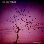 Sad Sad Bicycle- Open Heart