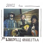 Naomi Nameless & Her Orphans ~ Songs From The Liarsville Orchestra- 2013