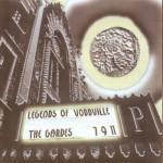 The Gardes- Legends Of Voddville