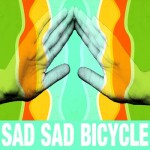 Sad Sad Bicycle- Wash Away single