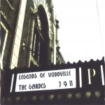 The Gardes~ Legends Of Voddville- 2002/2003